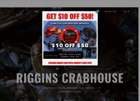 rigginscrabhouse.com