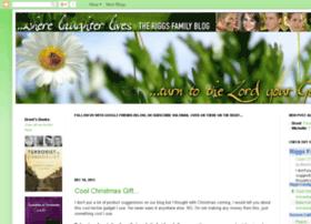 riggsfamilyblog.com