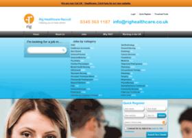 righealthcare.co.uk