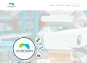 right-brain-consulting.com