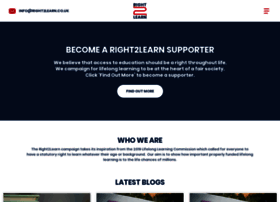 right2learn.co.uk