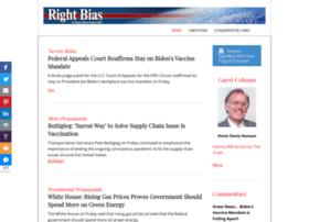 rightbias.com