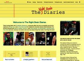 rightbraindiaries.com