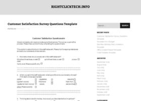 rightclicktech.info