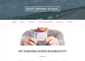 rightdrivingschool.com