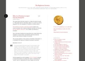 righteousinvestor.com