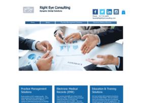 righteyeconsulting.com