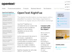 rightfax.com