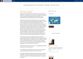 rightfightforjustice.blogspot.com