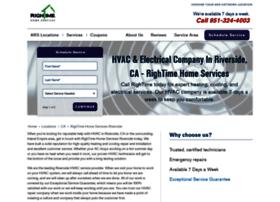 rightimeservices.com