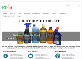 rightindustriesipl.com