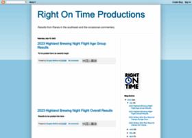 rightontimeproductions.blogspot.com
