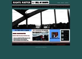 rightsmatter.org