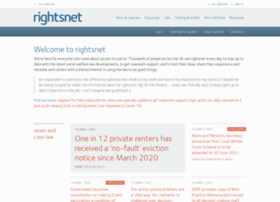 rightsnet.org.uk