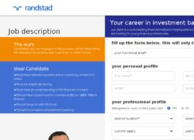 righttalent.randstadindia.com