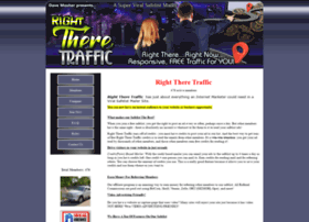 righttheretraffic.com
