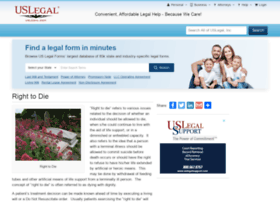 righttodie.uslegal.com