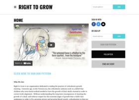 righttogrow.org
