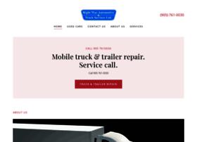 rightwayautomotivetruckservicesltd.com