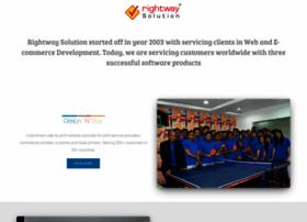 rightwaysolution.com