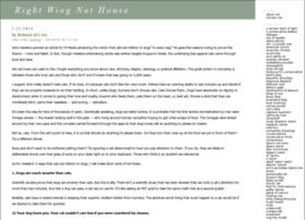 rightwingnuthouse.com