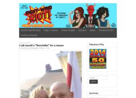 rightwingriot.com