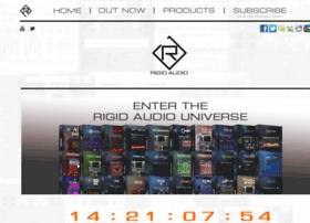 rigid-audio.com