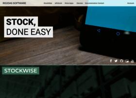 rigidassoftware.co.uk