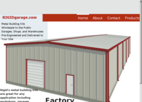 rigidgarage.com