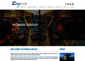 rigmar.co.uk
