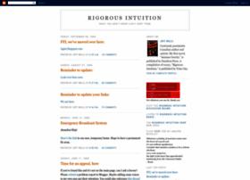 rigorousintuition.blogspot.com