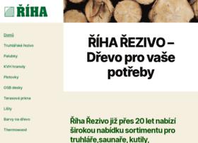 riha-rezivo.cz