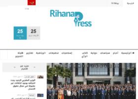 rihanapress.com