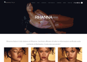 rihannaitalia.it