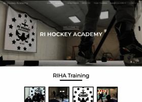 rihockeyacademy.com