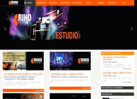 rihorecords.com.mx