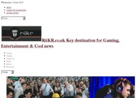 riikr.co.uk