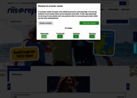 riisrejser.dk