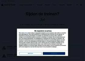 rijdendetreinen.nl