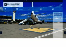 Rijeka-airport.hr