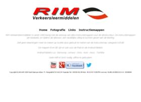 rijles-instructiemap.nl