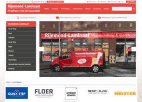 rijnmond-laminaat.nl