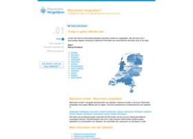 rijscholen-vergelijken.nl