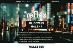 rijschoolreflex.nl