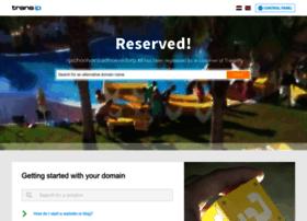 rijschoolvanbadhoevedorp.nl