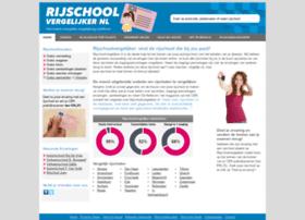 rijschoolvergelijker.net