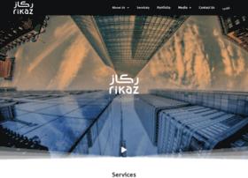 rikaz.com