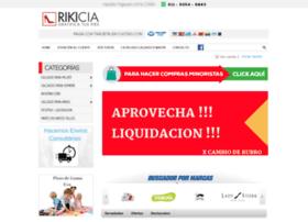 rikicia.com.ar