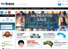 rikkaus.com.au