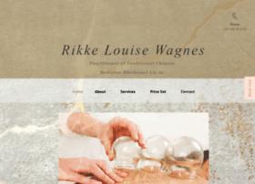 rikkewagnes.com